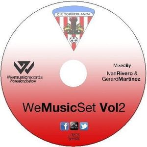 We Music Set Vol 2