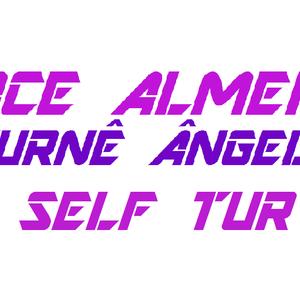 Dj Wallace Almeida com base na Turnê Ângelus 004