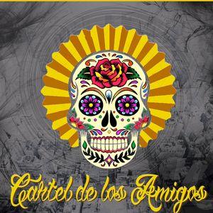Mix Cartel De Los Amigos Lausanne 03/16 by Med in Mars
