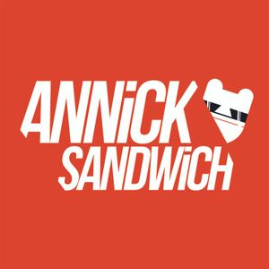 Annick Sandwich @ Pi Party 2013