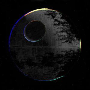 Darkside of the Deathstar