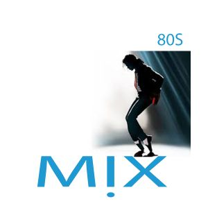 80s Mix To Dance