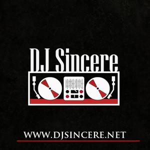 DJ Sincere - J Alvarez Mix 2012