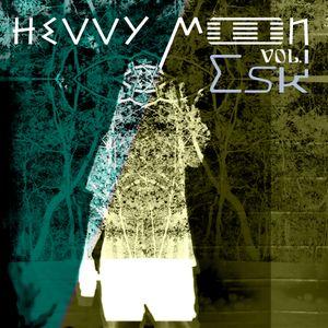 HEVVY ● ◯ MOON vol.1