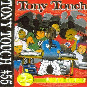 Tony Touch - 50 Live MC's