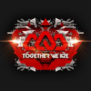 Arty - Together We Are 001 - 23.06.2012