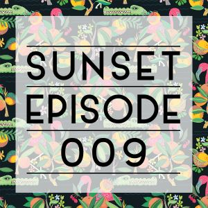 ALVACI IN THE MIX EPISODE 009 SUNSET