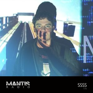 Mantis Radio 176 + SSSS
