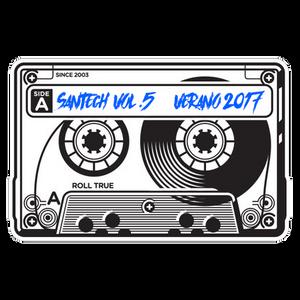 SaNTecH Vol 5 VeRaNO 2017