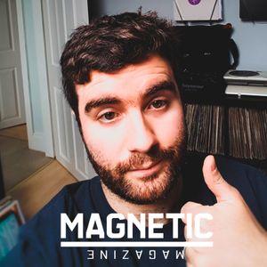 MagneticMag ES Mix 007 - Bobby Analog