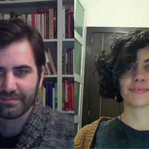 Open Access (03): Beatriz Pérez Zapata. Zadie Smith, literatura postcolonial y trauma