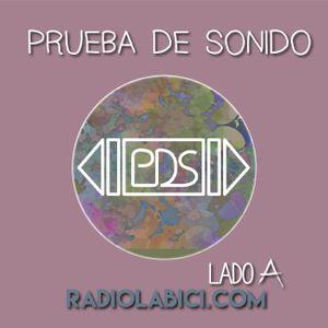 Prueba de Sonido 01 - 10 - 2016 en Radio LaBici