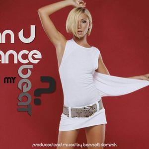 Bennett Dominik pres. Can u dance to my beat (demo set oct. 2011)