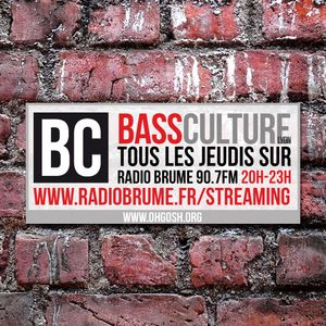 Bass Culture Lyon - S8ep17 - Daddy