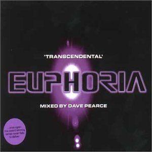 Transcendental Euphoria CD1 mix