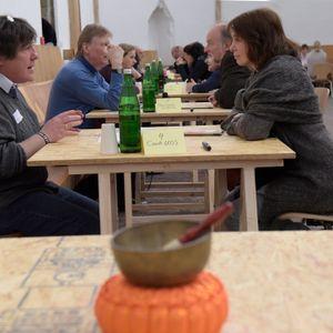 Uwe Newmann CookUOS mit Jakob Bartnik