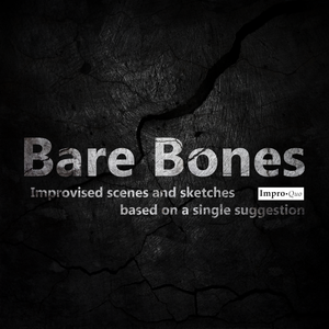 """Bare Bones 2 - """"It's time to go to the gym..."""""""