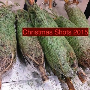 Easy Christmas Shots 2015