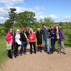 Home Cooking: Poets at Croome by Heather Wastie