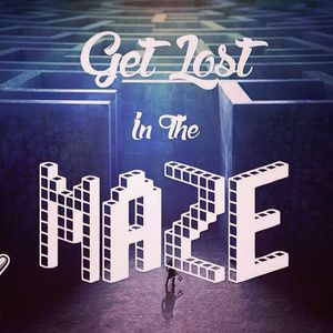 Get Lost In The MaZe #6
