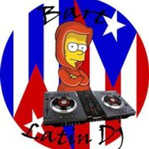 Bart Latin Dj