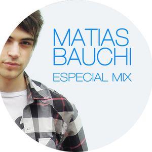 Matias Bauchi - Especial Mix