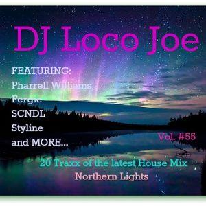 EDM/House Mix Vol. #55