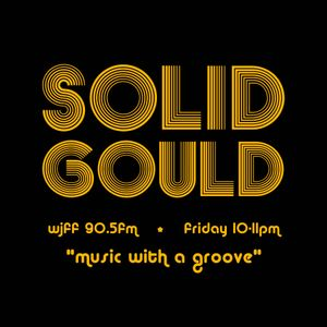 Solid Gould 17 June 2011