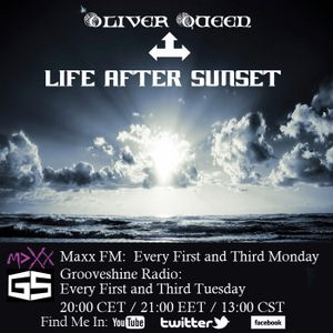 Life After Sunset 036 (02.07.2012) with Oliver Queen