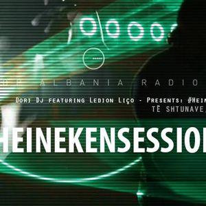Heineken Sessions 8 Korrik (Pjesa 1)