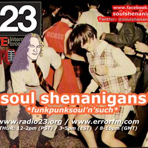 181 Soul Shenanigans
