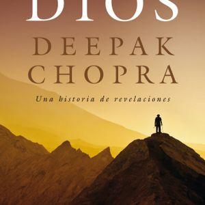 """Libro Leído Para Vos: """"Dios"""" Deepak Chopra 5-01-18"""