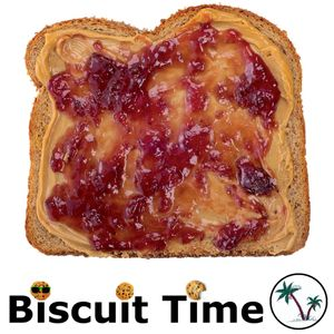 Peanut butter and jam on toast - Soundart Radio 102.5 FM 19/07/2014