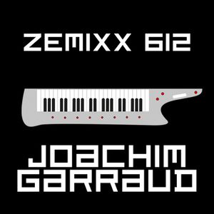 ZEMIXX 612, VIBES MACHINE