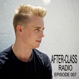 After-Class Radio Episode 007