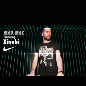 MAD.MAC invites XINOBI