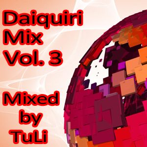 DAIQUIRI MIX VOL.3 - Mixed
