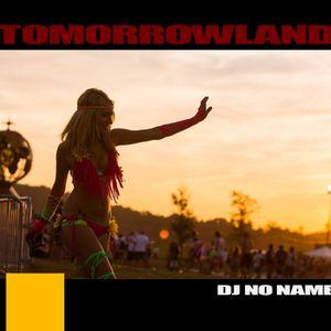 DJ NoName-TOMORROWLAND