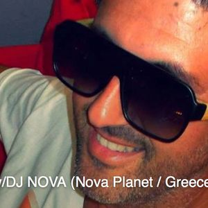 SD029 - Adam Warped + DJ Nova (Nova Planet / Greece)
