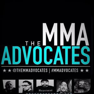 The MMA Advocates 27