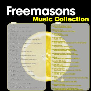 Freemasons Music Collection Vol.2