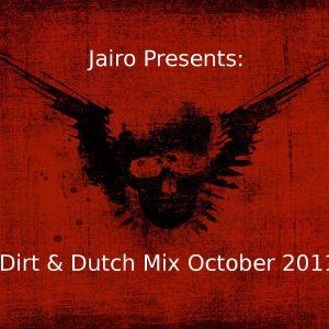 Jairo Presents Essential Mix October 2011 Dutch & Dirty