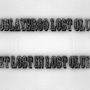 DJslayer89 Lost Club Sept 4th 2012 Mix