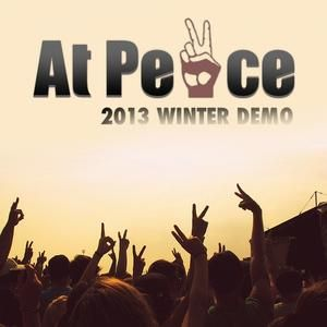 At Peace (Degan & Case) Winter Demo Mix