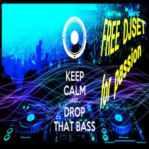 PODCAST 05 - Keep Calm and Drop that BASS