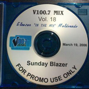 SUNDAY BLAZA MIX #18 (2006)