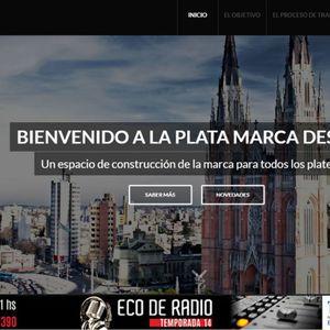 Entrevista a Mg. Pablo Montero y Pablo Álvarez sobre la participación de la FCE en Marca Destino