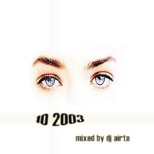 Dj Airto -102003 mixtape (10/2003)