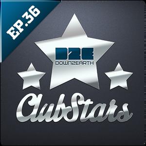 Down2Earth Clubstars  Episode 36 - VINAI