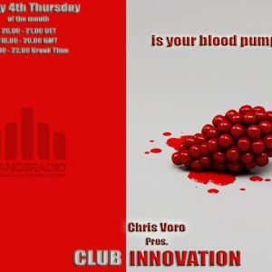 Club Innovation - Episode 057 (May 2011)